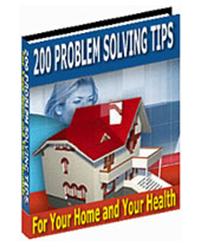 200-problem-solving-tips