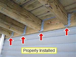 Exterior Inspection Your Home Inspection Checklist