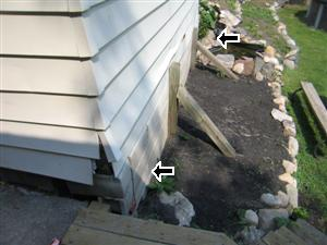 exterior problem