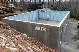 Home structure inspection your home inspection checklist for Prefabricated basement walls
