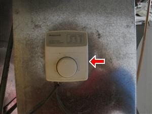 humidifier thermostat