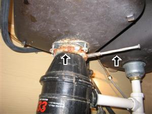 kitchen 3 disposal 1