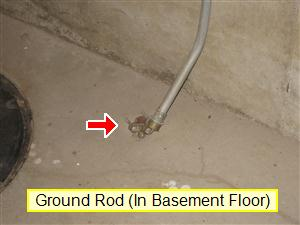 ground_rod_in_basement_floor