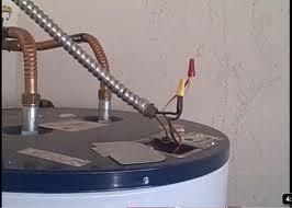 Bad Electric Hookup