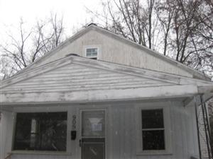 exterior siding old